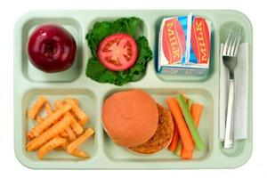 USDA extends FREE meal program through 2020-21 school year