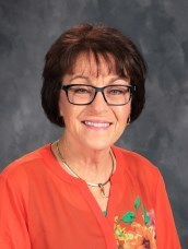 Mrs. Christine Meyer - retiring at end of 2018-19 school year