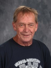 Mr. Rick Bentrott - retiring at end of 2018-19 school year after 40 years of service
