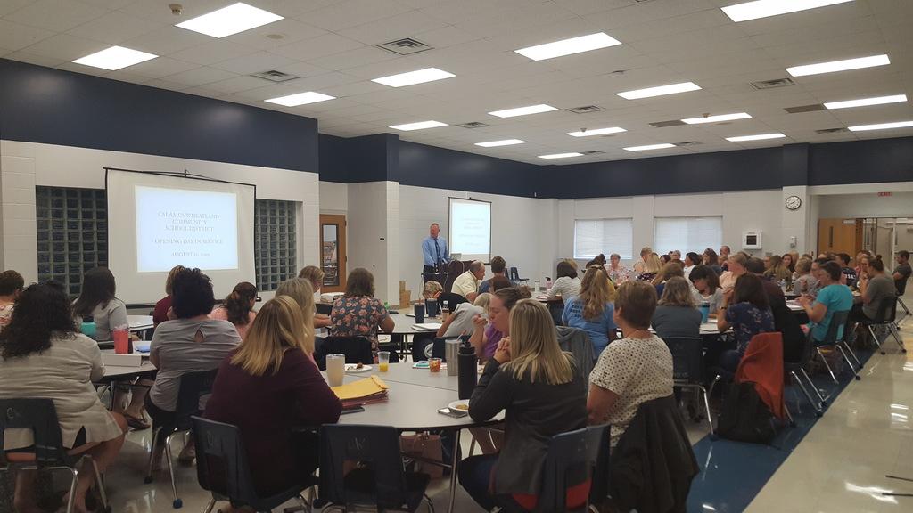 2019-20 in-service day #2