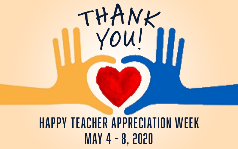 Friday Teacher Appreciation