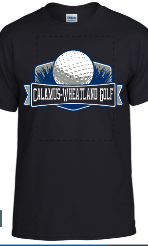 Calamus-Wheatland Golf