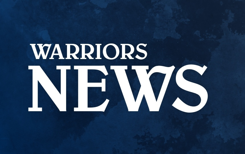 Warriors News